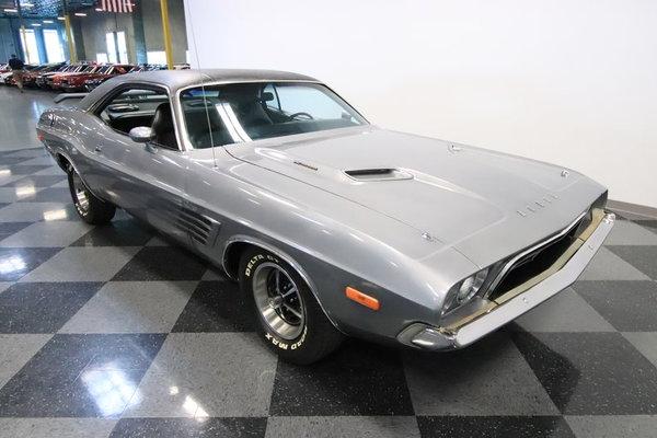 1973 Dodge Challenger  for Sale $32,995