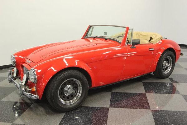 1962 Austin Healey Sebring 5000/MX Replica  for Sale $19,995