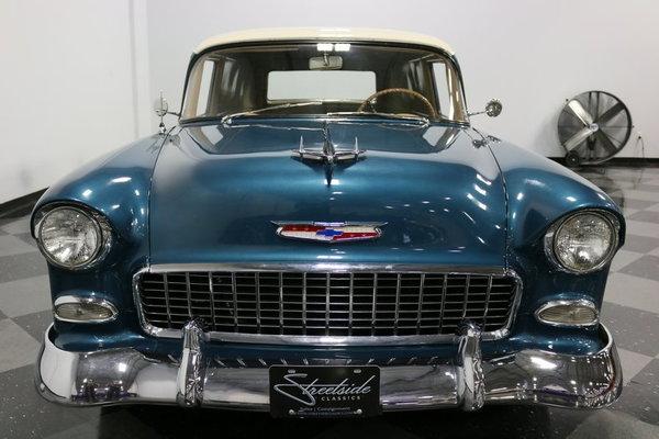1955 Chevrolet Sedan Delivery  for Sale $30,995