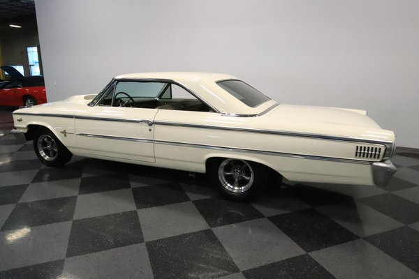 1963 Ford Galaxie 500 Q-Code  for Sale $69,995