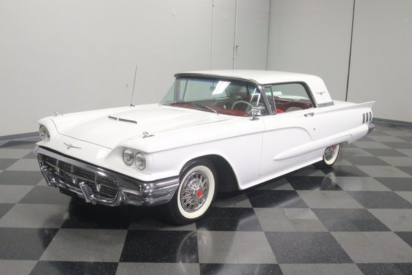 1960 Ford Thunderbird  for Sale $34,995