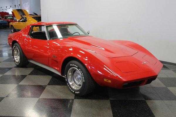 1971 Chevrolet Corvette  for Sale $27,995