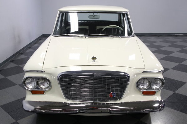 1963 Studebaker Lark R2 Supercharged  for Sale $34,995