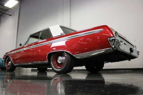 1962 Ford Galaxie 500  for Sale $19,995