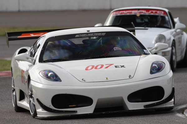 2007 Ferrari F430 Challenge   for Sale $65,000