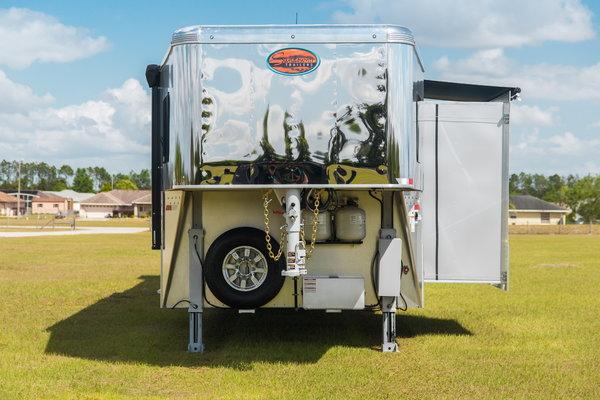 2020 Sundowner 44' Toy Hauler - B2586SGM  for Sale $94,900