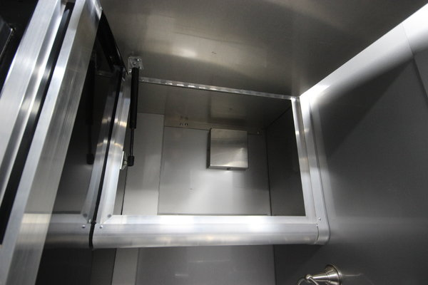 2020 ATC Quest 53ft. Aluminum w/7,000lb. Axles Specialty Tra