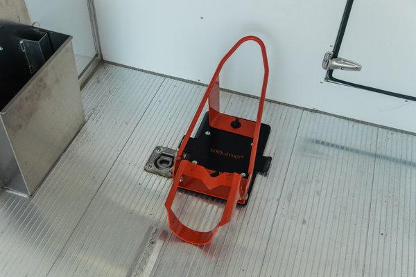 2018 Sundowner 42' Toy Hauler - 1786GM w/ 24' Garage  for Sale $64,900