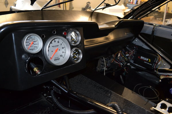 1968 Shelby GT 500 Turn Key BBF ProCharger F3 136 w extras   for Sale $143,000