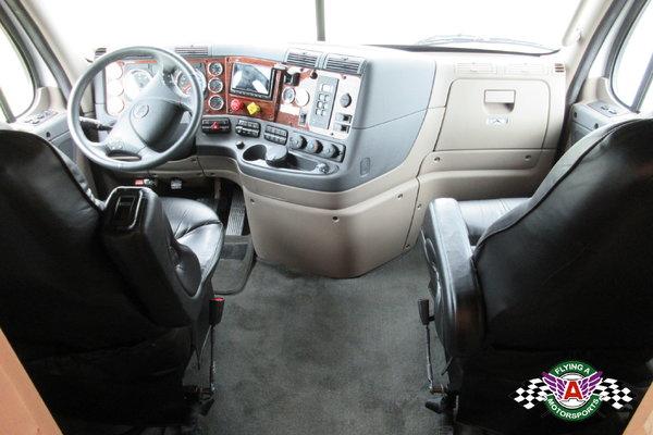 2019 Renegade Motorhome K01-2907