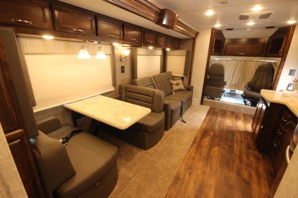 Motorcycles For Sale In Nc >> 2020 RENEGADE RV VERONA 34VQB Class C Motorhome for Sale ...