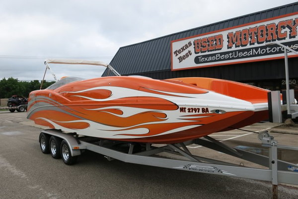 2008 Next 265  for Sale $64,500