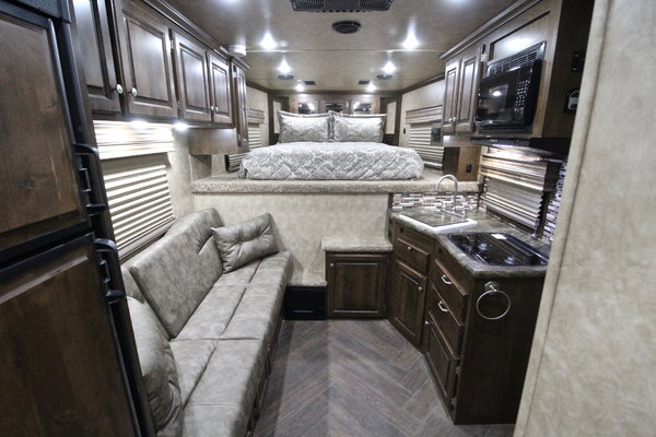 2020 Sundowner 2186 with 18ft Garage  for Sale $66,900