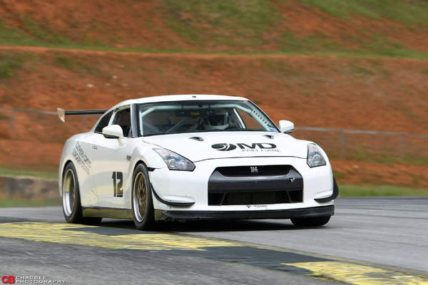 2009 Nissan GT-R track day car  for Sale $59,875