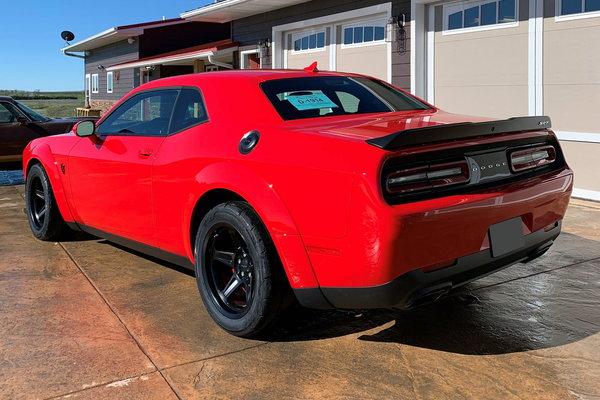 2018 Dodge Challenger  for Sale $149,900