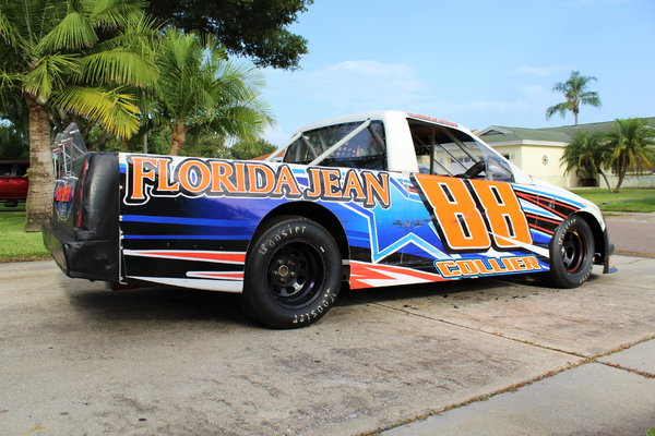 Florida Pro Truck For Sale  for Sale $15,000