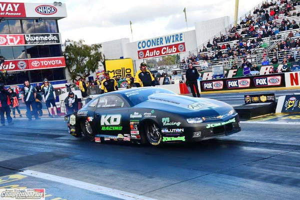 Haas Chevy Camaro  for Sale $75,000