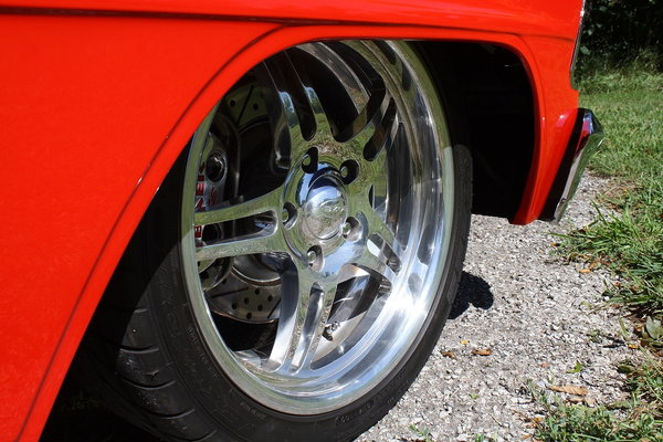 1967 Chevrolet Chevy II  for Sale $150,000