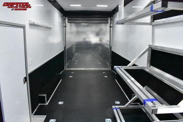 2021 United 26' USH Tag Sprint Car