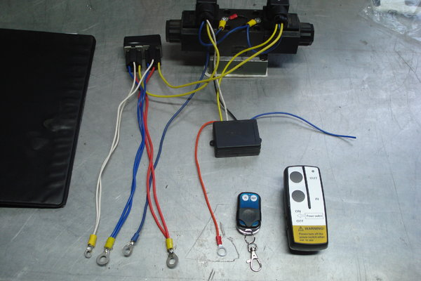 Remote steering  for Sale $650