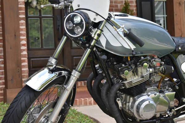 Honda CB750 Cafe Racer   for Sale $6,000
