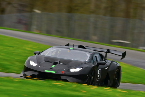 2015 Lamborghini Huracan Super Trofeo EVO  for Sale $225,000
