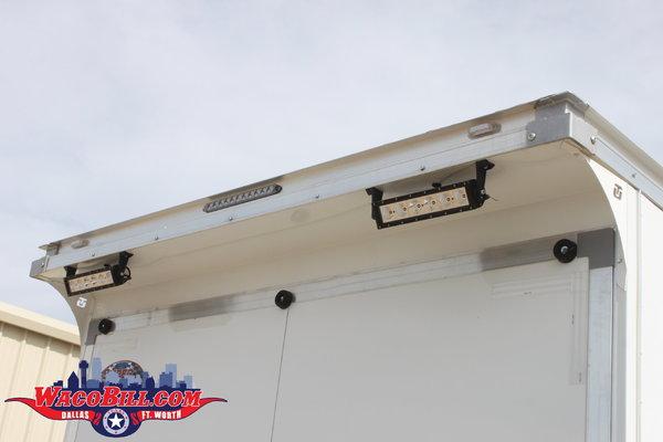 44' UNITED LOADED Super Hauler Gooseneck Wacobill.com