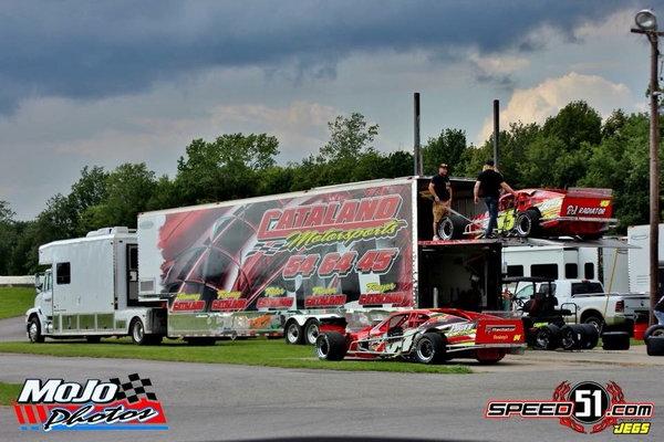 Stacker trailer  for Sale $50,000