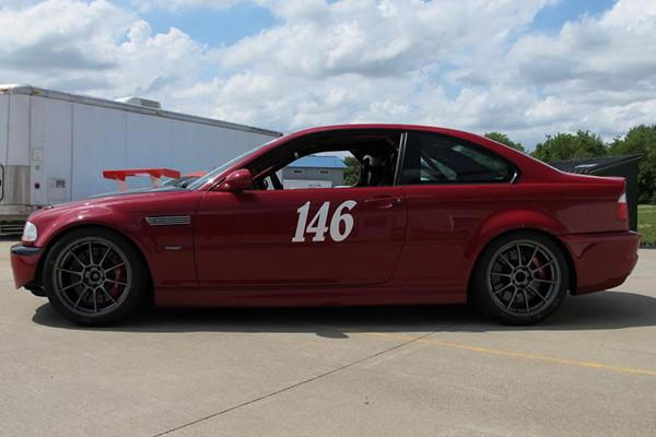 2002 BMW M3  for Sale $35,000