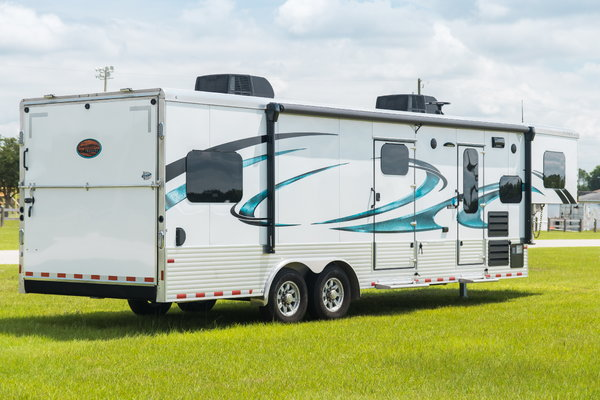 2019 Sundowner 1786GM Toy Hauler - Tons of upgrades!!  for Sale $54,900