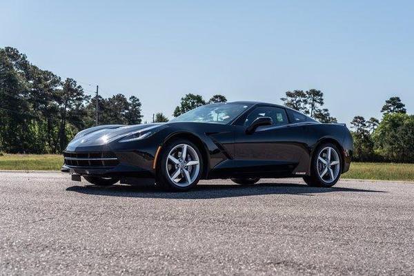 2014 Chevrolet Corvette Stingray  for Sale $52,998
