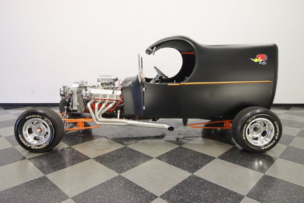 1924 Ford C-Cab  for Sale $19,995