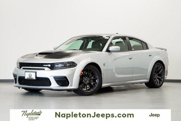2020 Dodge Charger  for Sale $75,997