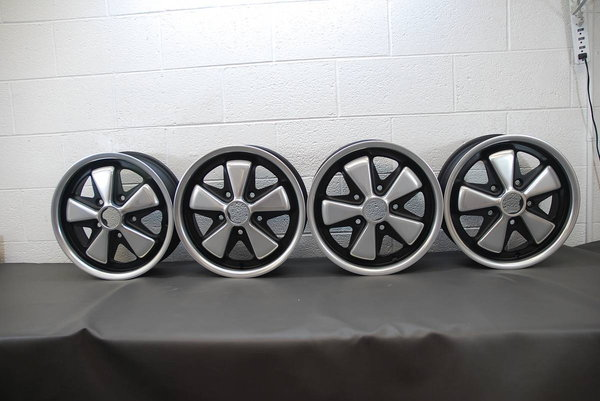 Porsche Fuchs Wheels  for Sale $4,000
