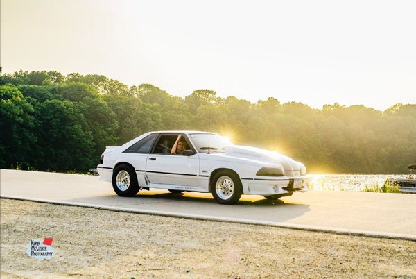 1988 Ford Mustang  for Sale $32,000