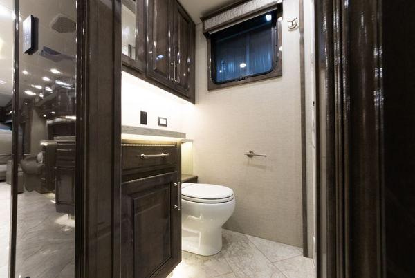 2019 Entegra Coach Aspire 44R Luxury Bunkhouse Motorhome RV
