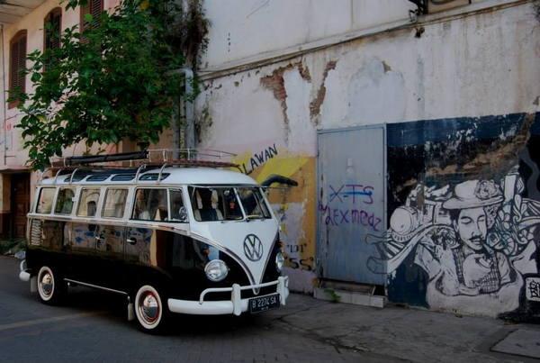 1960 Volkswagen Transporter  for Sale $45,000