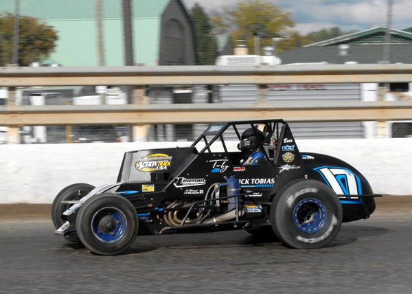 One of a Kind Champ Car  for Sale $12,800