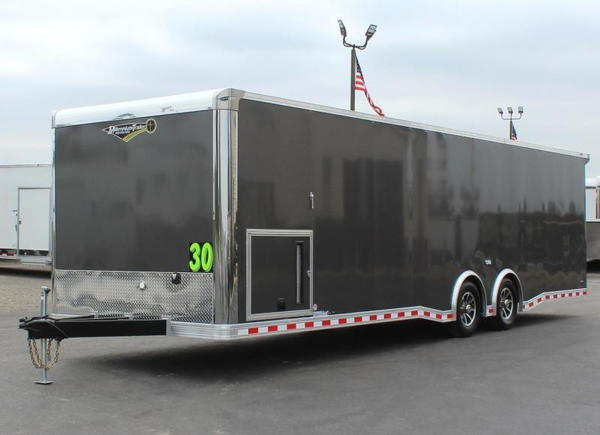 Ready Oct.!  30' 2022 Millennium Extreme LOADED!
