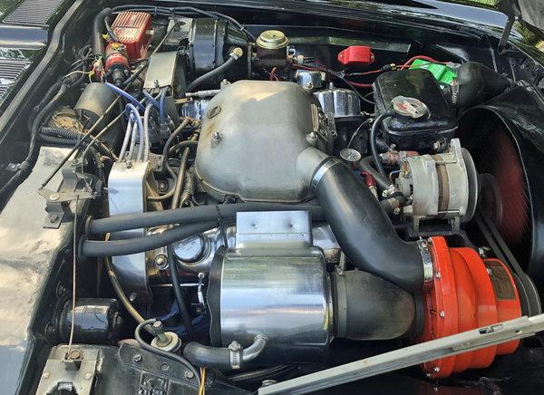 1964 Studebaker Avanti  for Sale $19,000