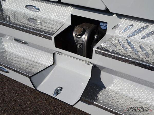 2016 SportTruck Sedona Edition
