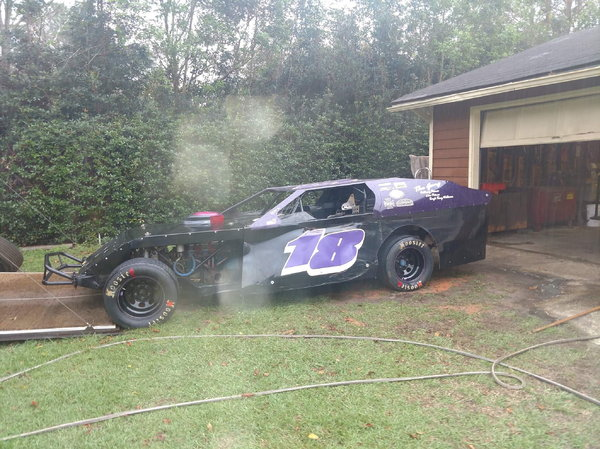 2010 Throwing Dirt Sport Mod  for Sale $7,000