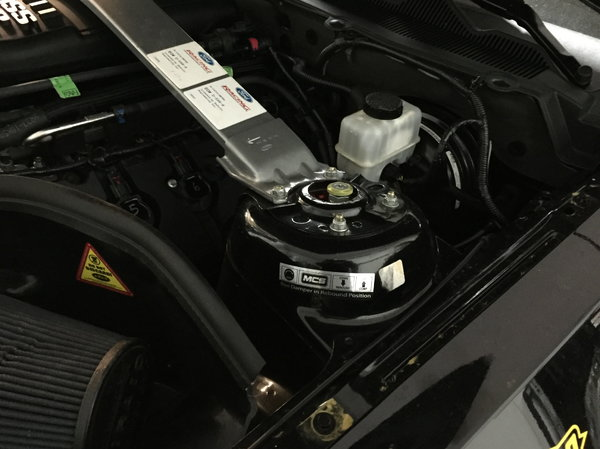 2012 Ford Mustang Boss 302 Laguna Seca  for Sale $37,500
