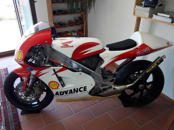1999 Honda RS250  for Sale $10,300