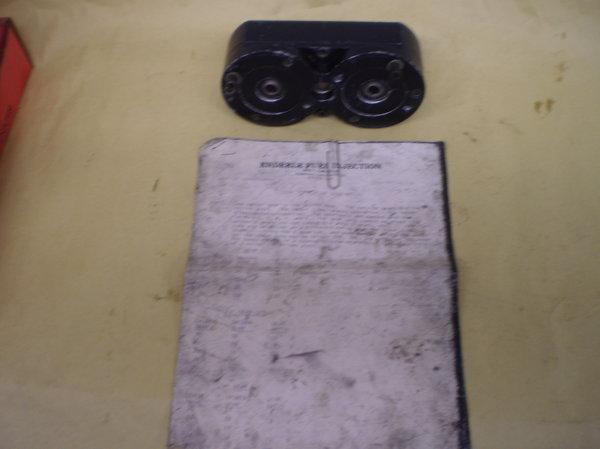 Dual Fuel Pump Drive  for Sale $475