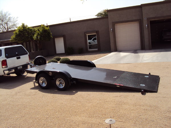 2020 Roll Back Car hauler for low cars  for Sale $5,600