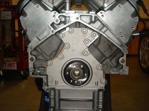 """Darton MID Sleeved Dry Sump 434"""" LS7  for Sale $18,000"""