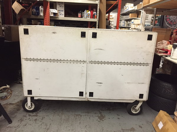 Pit Box For Sale  for Sale $900
