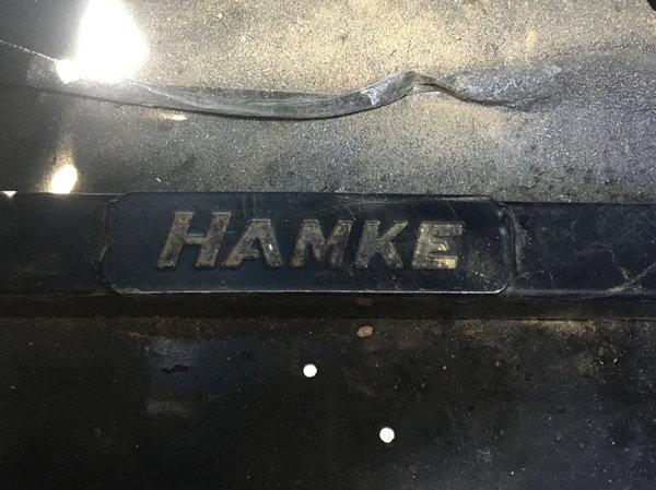Turn Key Hamke Super Late Model  for Sale $9,950