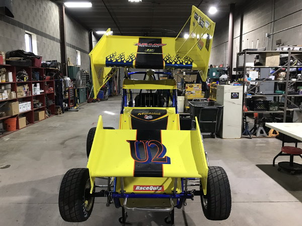 2016 Hyper X6 Micro Sprint for Sale  for Sale $18,000